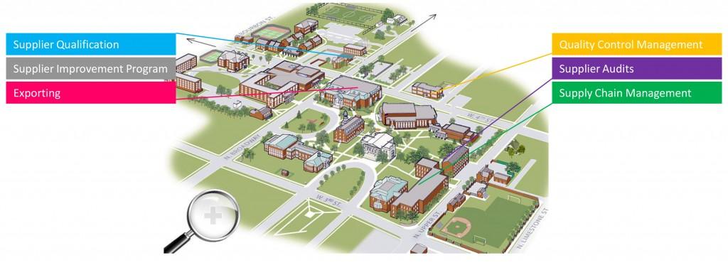 campus header